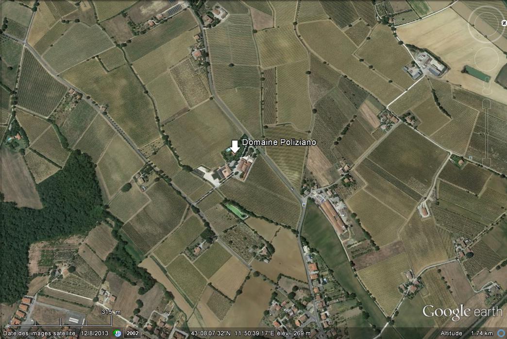 [Italie] - Les vignobles et caves de Toscane Le_dom10
