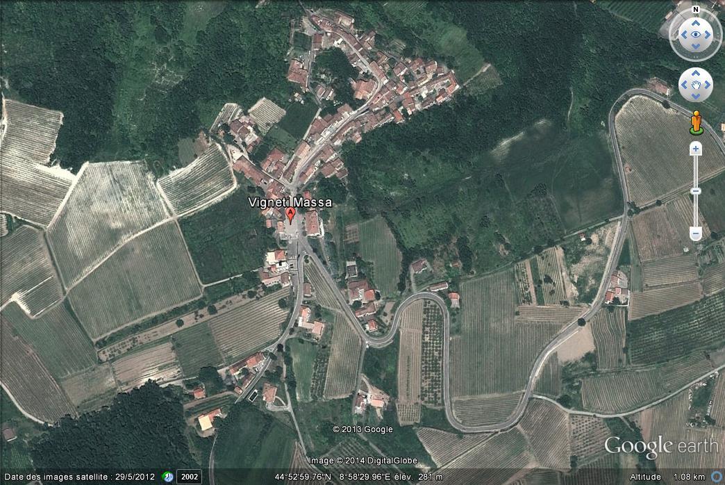 [Italie] - Les vignobles et caves du Piémont Massa13