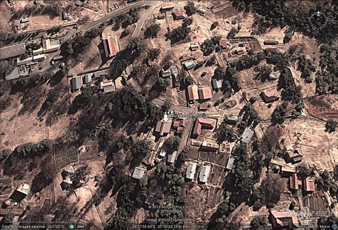 [Lesotho] - Musée de Morija Musae_17