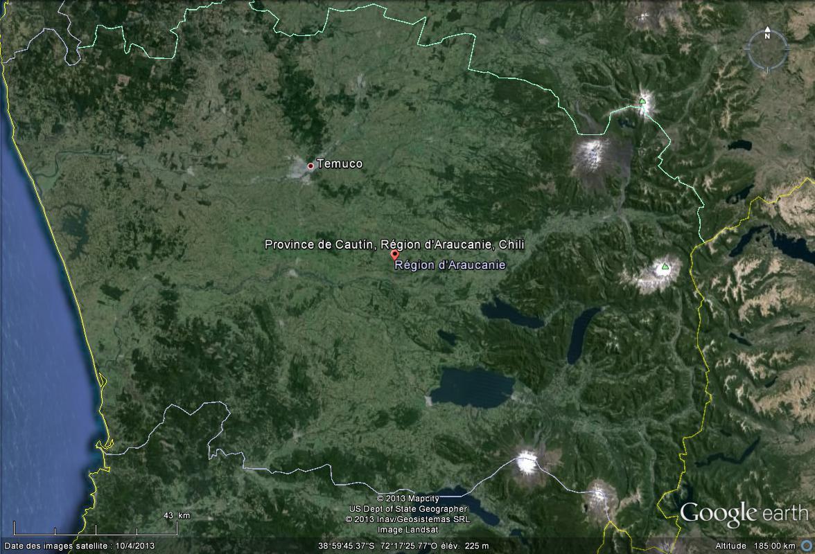 [Chili] - Les Mapuches '' les gens de la terre'' Peuple10