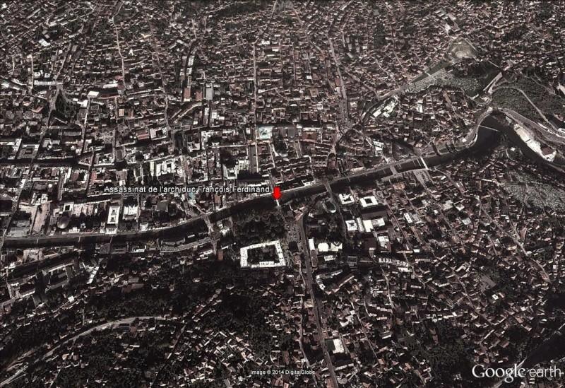[Commémoration du Centenaire de la Première Guerre -Mondiale] Saraje10