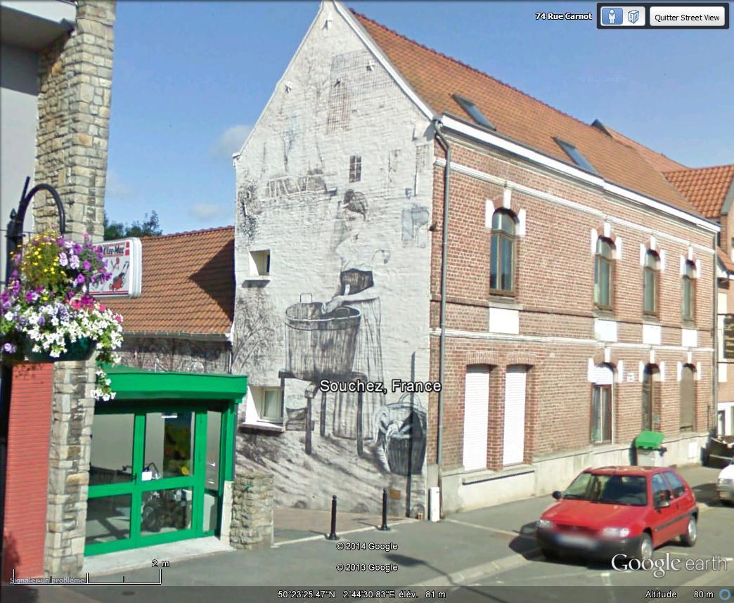 STREET VIEW : les fresques murales en France - Page 16 Souche10