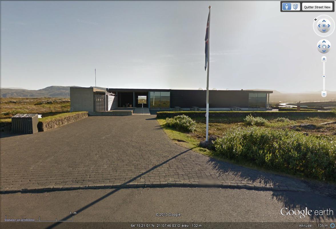 [Islande] - Park National de Thingvellir Street47