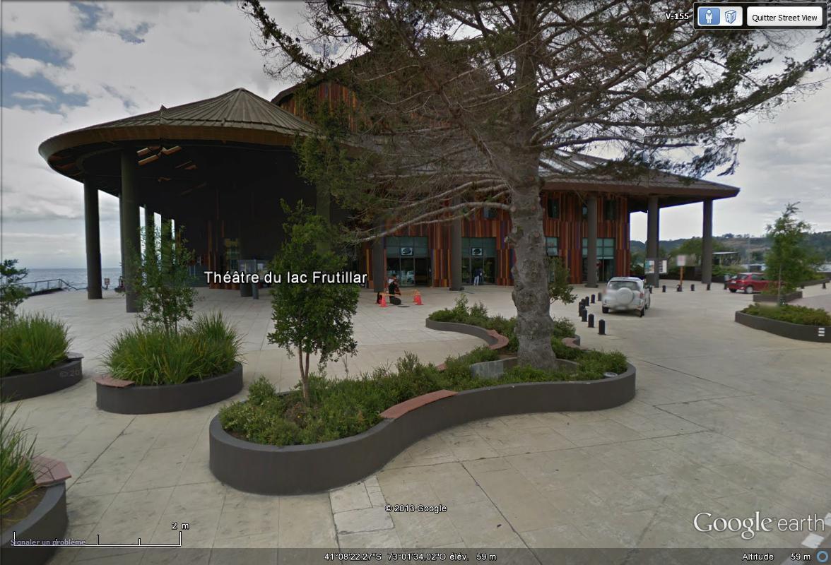 [Chili] - Théâtre du lac Frutillar Thaatr11