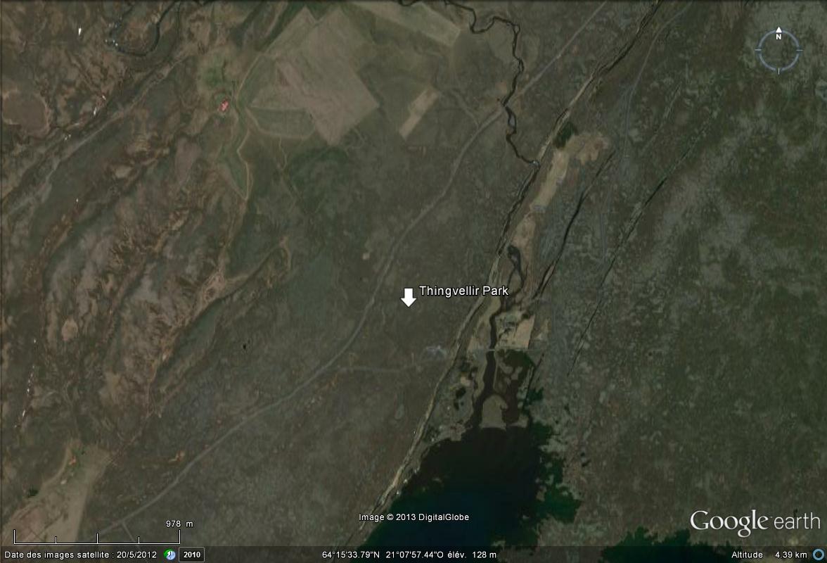 [Islande] - Park National de Thingvellir Thingv10