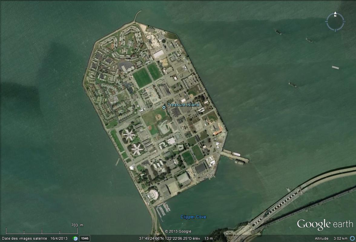 Google construirait un data center flottant (Treasure Island) Treasu10