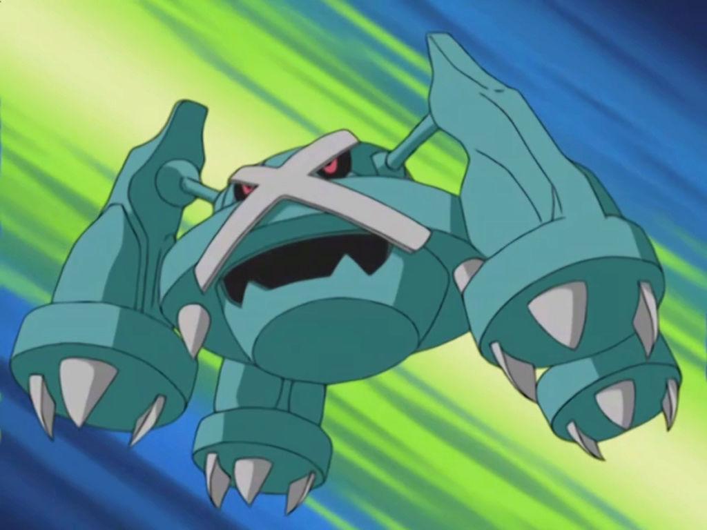 Pokémons différents que vous le pensiez Croque13