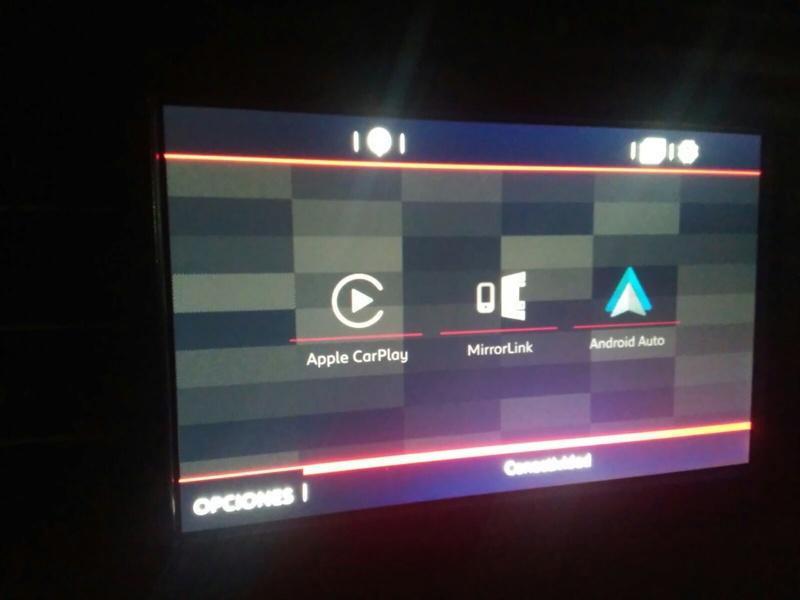 Re: Android AUTO Whatsa11