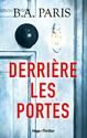 [Paris, B.A.] Derrière les portes  Derrie10