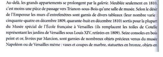 Maquettes de la Marine impériale, Grand Trianon, juin 2014 0_copi10