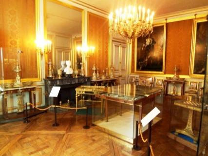 Exposition : Le surtout offert par Charles IV à Napoléon 1er 100_2815