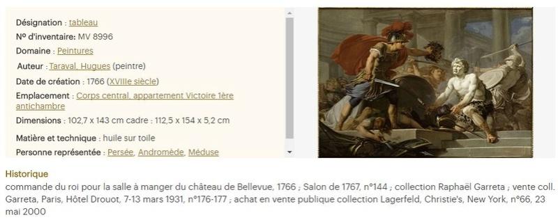 Les gorgones, monstres mythologiques 1211