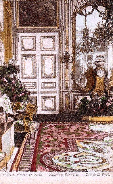 Visite du tsar Nicolas II en France, octobre 1896 19111
