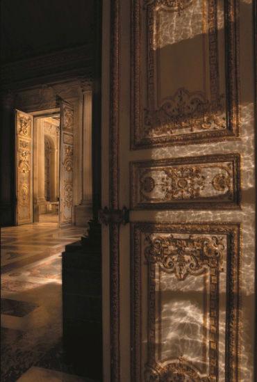 Nuit Européenne des Musées 2017 au château de Versailles 2311