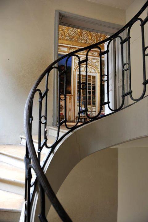 Demande photo escalier dauphin 31565810