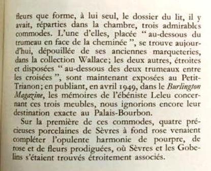 Une coupole, une chambre et un lit pour le Louvre 513