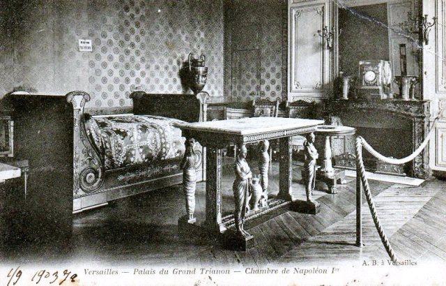 Expo. Caroline, soeur de Napoléon, reine de arts 52111