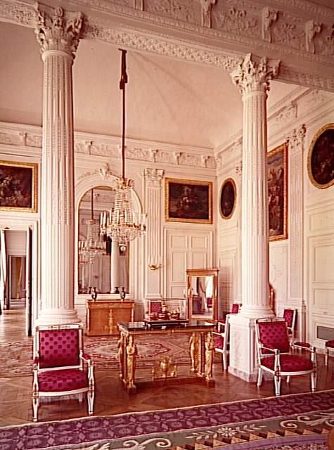 Expo. Caroline, soeur de Napoléon, reine de arts 66-00310