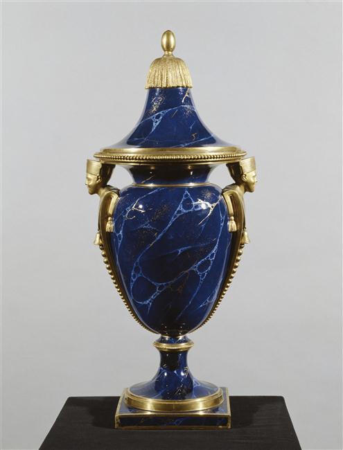 La Chine à Versailles, art & diplomatie au XVIIIe siècle 94-00110