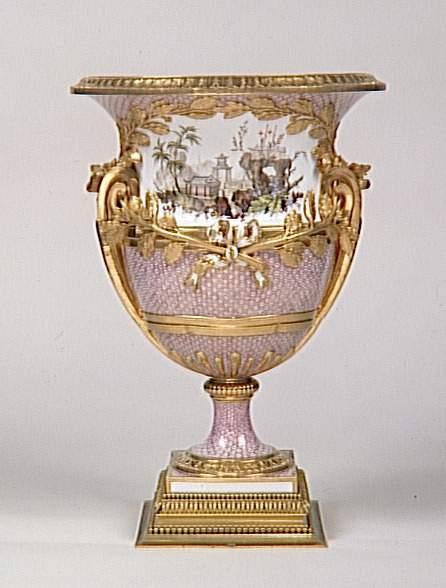 La Chine à Versailles, art & diplomatie au XVIIIe siècle 98-00412