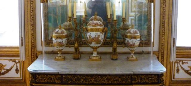 La Chine à Versailles, art & diplomatie au XVIIIe siècle B_19_110