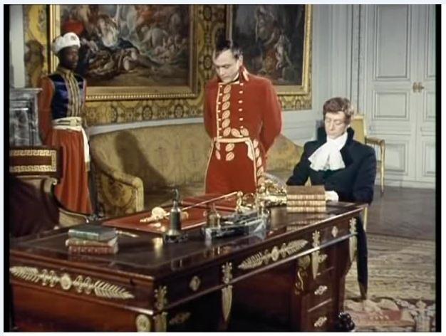 Napoléon de Sacha Guitry Captur14