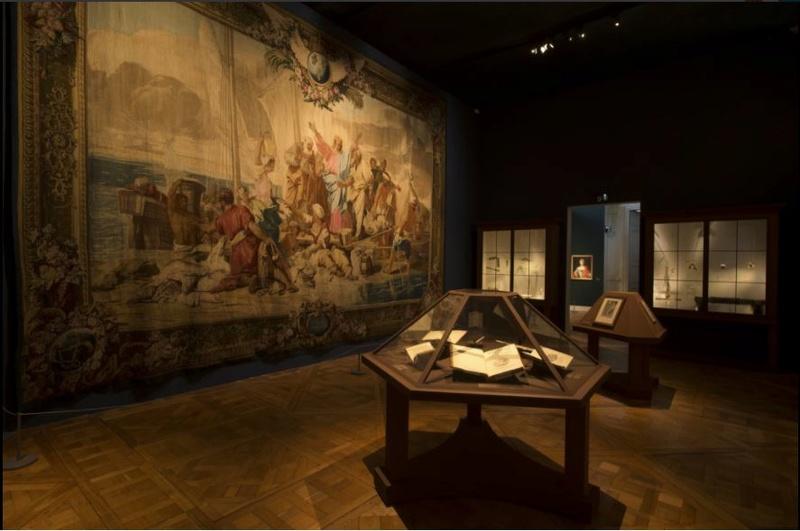 Un Tsar en France, Pierre le Grand et la cour de Louis XV Cc12