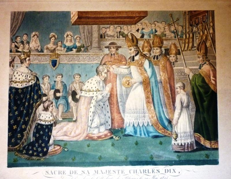 Splendeurs des sacres royaux  - Reims - Palais du Tau   - Page 2 G2_210