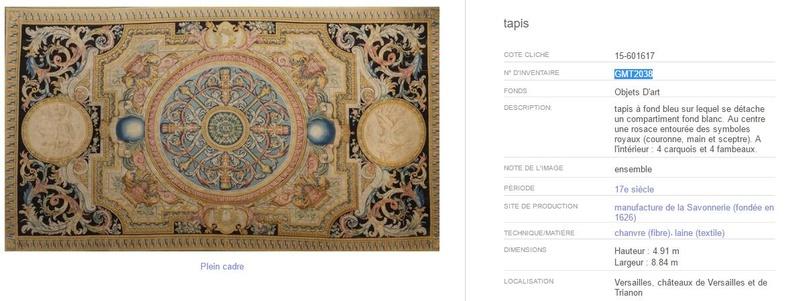 """""""Versailles"""", série historique coproduite par Canal + - Page 2 Gmt_2011"""