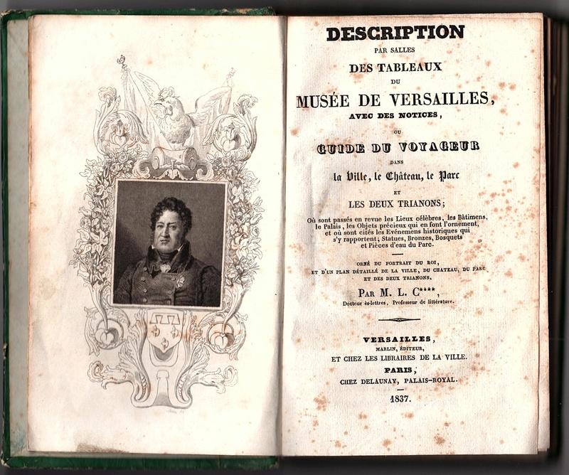 Musée de Louis-Philippe Img00134