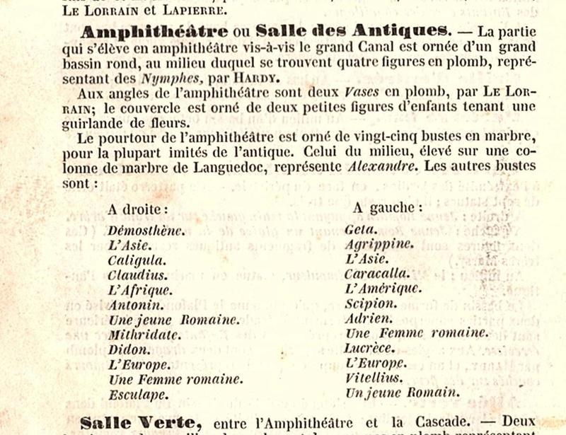 Asclépios ou Esculape, dieu de la médécine à Versailles Img00234