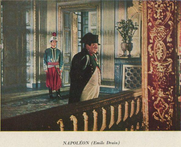 Si Versailles m'était conté par Sacha Guitry Img14610