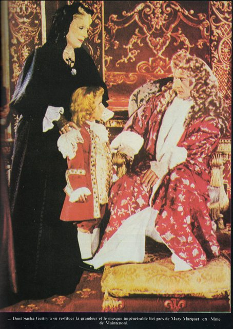 Si Versailles m'était conté par Sacha Guitry Img14710