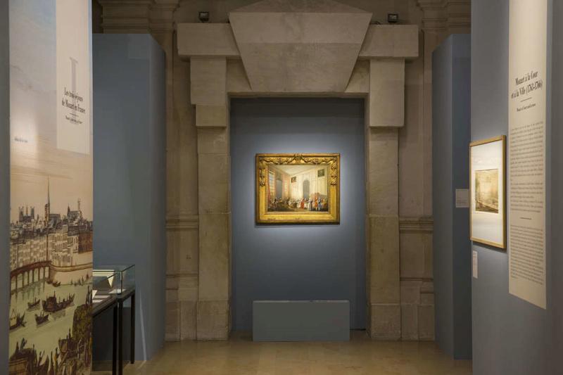 Bibliothèque-musée de l'Opéra: Mozart une passion française  Jk3hxh10