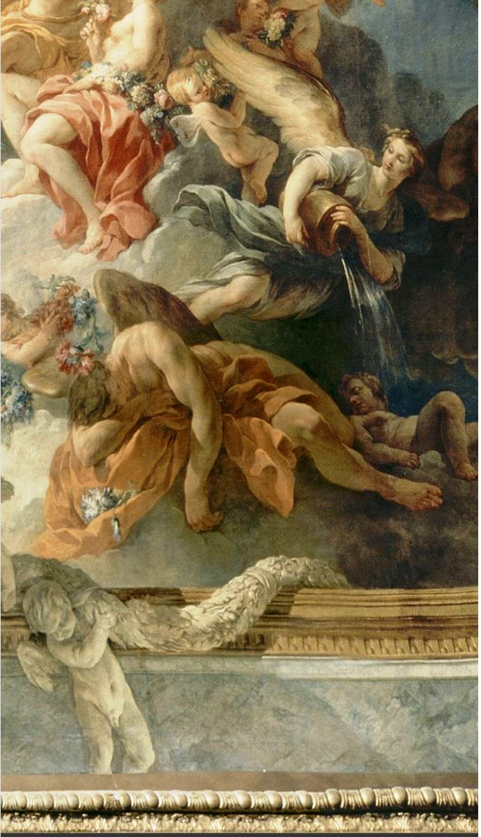 Morphée, dieu des songes Morphy11