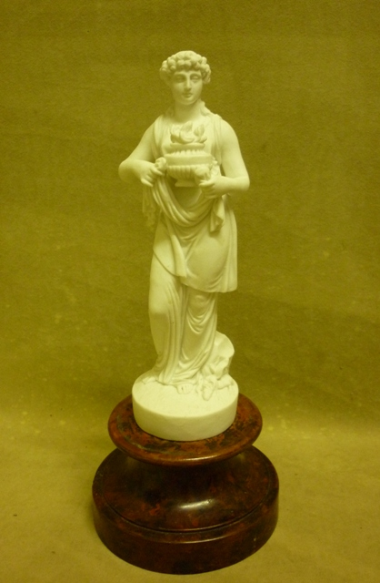 Visite à l'atelier de restauration des sculptures du C2RMF P1050715