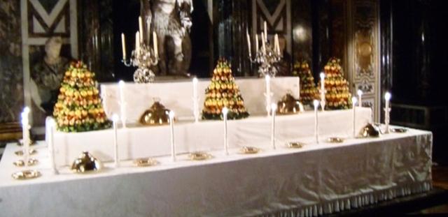 Quand Versailles était meublé d'argent, 2007. Dix ans déjà! P1070210
