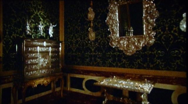 Quand Versailles était meublé d'argent, 2007. Dix ans déjà! P1070211