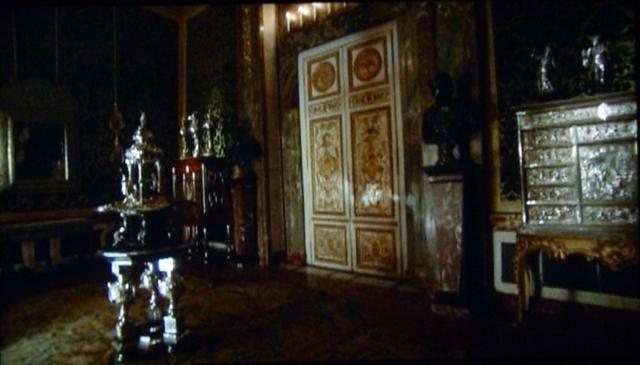 Quand Versailles était meublé d'argent, 2007. Dix ans déjà! P1070212