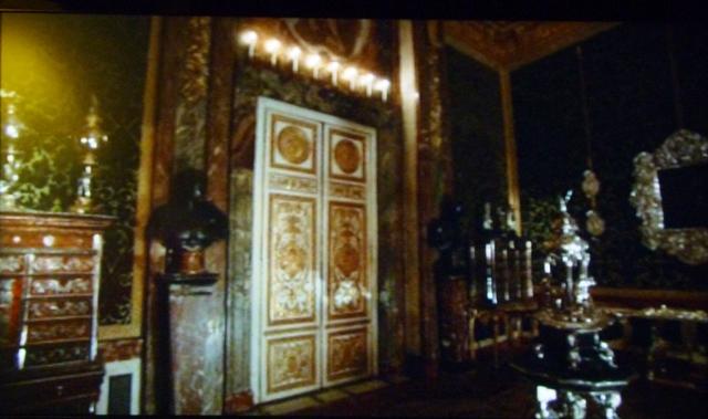 Quand Versailles était meublé d'argent, 2007. Dix ans déjà! P1070213
