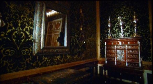Quand Versailles était meublé d'argent, 2007. Dix ans déjà! P1070215