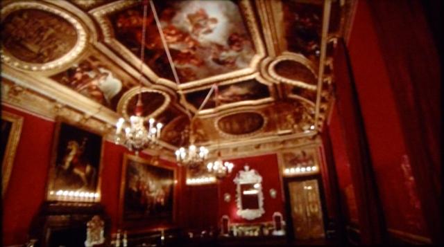 Quand Versailles était meublé d'argent, 2007. Dix ans déjà! P1070216