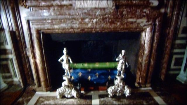 Quand Versailles était meublé d'argent, 2007. Dix ans déjà! P1070218