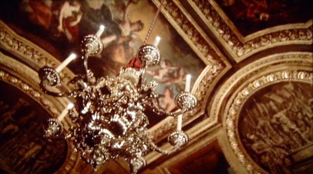 Quand Versailles était meublé d'argent, 2007. Dix ans déjà! P1070219