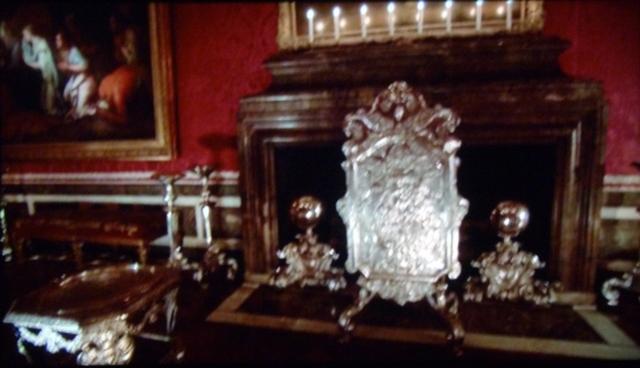 Quand Versailles était meublé d'argent, 2007. Dix ans déjà! P1070221