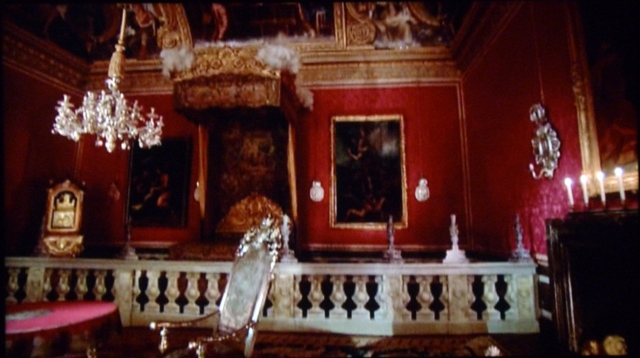 Quand Versailles était meublé d'argent, 2007. Dix ans déjà! P1070223