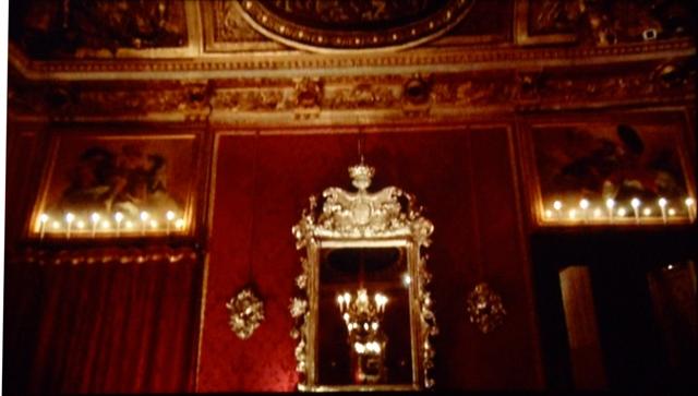 Quand Versailles était meublé d'argent, 2007. Dix ans déjà! P1070224
