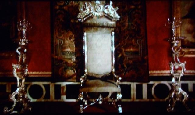 Quand Versailles était meublé d'argent, 2007. Dix ans déjà! P1070225