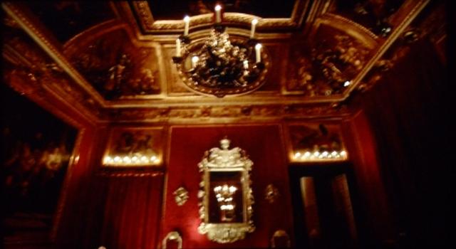 Quand Versailles était meublé d'argent, 2007. Dix ans déjà! P1070226