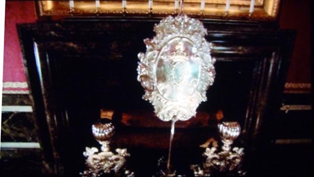 Quand Versailles était meublé d'argent, 2007. Dix ans déjà! P1070228